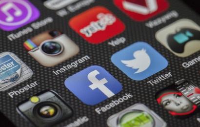 chess24 en las redes sociales