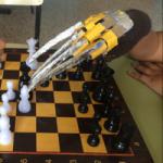 profile image of chessboral