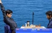 Tata Steel 2018, R12: Carlsen & Giri führen vor der Schlussrunde
