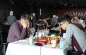 Lupulescu beats Firouzja to win Reykjavik Open