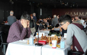 Reykjavik Open: Lupulescu gewinnt vor Firouzja