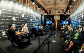 Moscow GP, R1 Tiebreaks: Nakamura & So march on