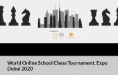 Expo 2020 Dubai: Championnat du monde scolaire d'échecs en ligne