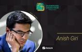Anish Giri parteciperà allo Skilling Open... e giocherà in un Banter Blitz