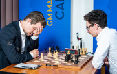 Sinquefield Cup 7: Carlsen fails to silence Caruana