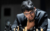 Quick chat with... Pentala Harikrishna, India's immense talent