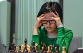 Lopota GP, Rds 8-9: Hou Yifan's ruthless streak