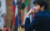 Copa del Mundo (Final R 3): ¡Radjabov resiste!
