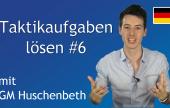 Taktiktraining mit Niclas auf chess24 (2)