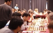 Magic and Solvay lead Spanish Team Championship