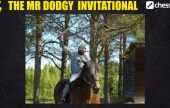 Ruthless Giri wins the Mr Dodgy Invitational