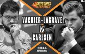MVL pasa a la final contra Nakamura tras vencer a Carlsen