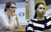 Dzagnidze y Goryachkina lideran el Candidatas