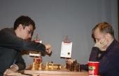Dortmund 2014, 2. Runde: Caruana glänzt