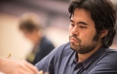 Nakamura wins playoff after draw controversy