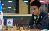 Xiong is going places, now as World Junior Champion