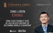 Ding Liren: Quiet Assassin