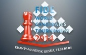 Carlsen, Grischuk and co. on the Candidates
