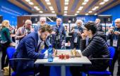 Tata Steel (9): Carlsen da una lección a Firouzja