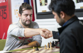 Sinquefield Cup 5: Ding and Nepo strike