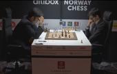 Norway Chess (1): Nakamura finalea a Giri