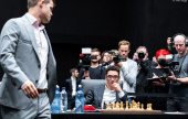 Carlsen-Caruana 2: Full grovel mode