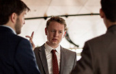 Bate-papo rápido com ...Jan Gustafsson, um especialista no Gambito Marshall