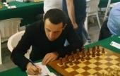 Melkumyan se impone en Benasque