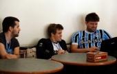 Rapid Day 1: Caruana, Karjakin and Nepo lead