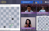 Chessable Masters 3: Wesley wins the Prelims