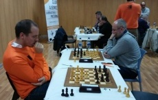 El Laboratorio SyS de Vallejo es campeón de la Comunidad Valenciana a falta de dos rondas (partida comentada)