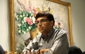 Tal Memorial, Day 3: Anand is rapid king, again!