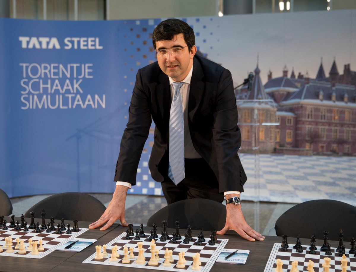 Kramnik on retirement & life after chess | chess24 com