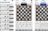 ¡Disfruta del Norway Chess en directo con nuestra aplicación de chess24!