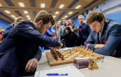 Carlsen-Karjakin Preview 2: Sergey as White