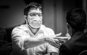 FIDE World Cup 4.2: Hari, Xiong & Pragg knocked out