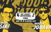 MDI 2: It's a Jobava-Giri dance-off!
