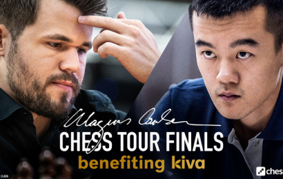 MCCT Finals 4: It's Carlsen-Nakamura in the final