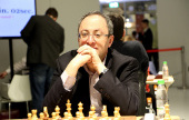 Gelfand on returning to Belarus after 20 years