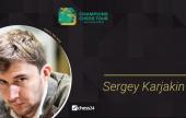 Sergey Karjakin jugará el Skilling Open… y Banter Blitz