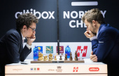 Norway Chess to be 1st over-the-board super-tournament since March