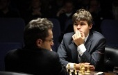 Aronian: I never imagined Carlsen would become a top player