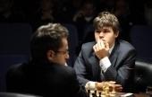 Aronian: Nunca imaginé que Carlsen llegaría a ser un jugador de élite