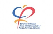 European Individual Chess Championship 2014: 27 nations, 123 Grandmasters