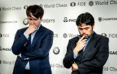Gran Prix Moscú (R 3.1 y 3.2): Nakamura, eliminado