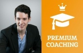 Premium Coaching with GM Niclas Huschenbeth
