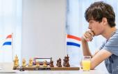 Jorden van Foreest habla de su carrera
