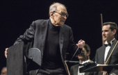 "Ennio Morricone: ""If not a composer, I would have wanted to be a chess player"""