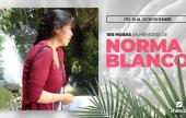 100 horas en memoria de Norma Blanco