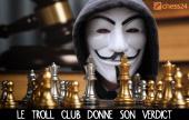 Grand Prix FIDE de Jérusalem: le verdict du Troll Club!